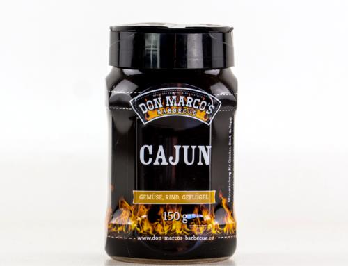 Don Marco's Cajun
