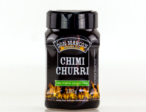 Don Marco's Chimichurri