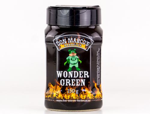 Don Marco's WonderGreen