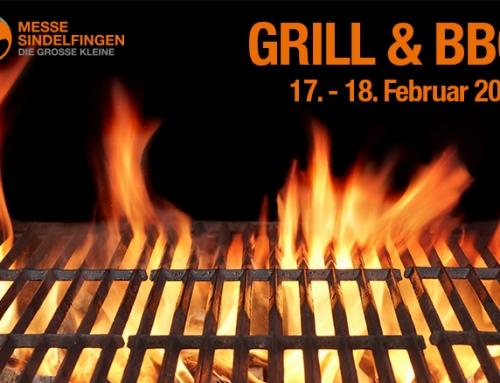 Grill & BBQ Messe Sindelfingen