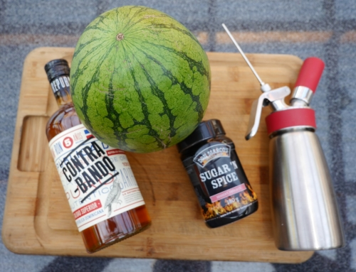 Sugar´n Spice & Rum Wassermelone