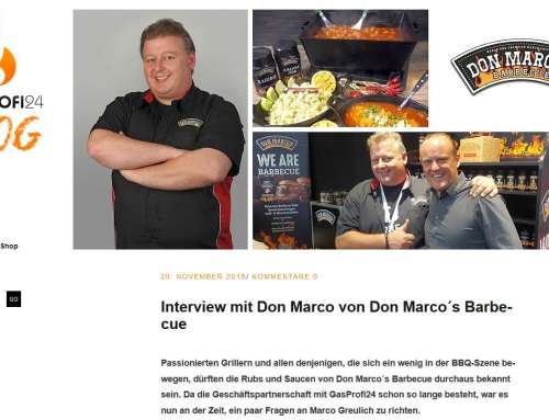 Interview mit Gasprofi 24