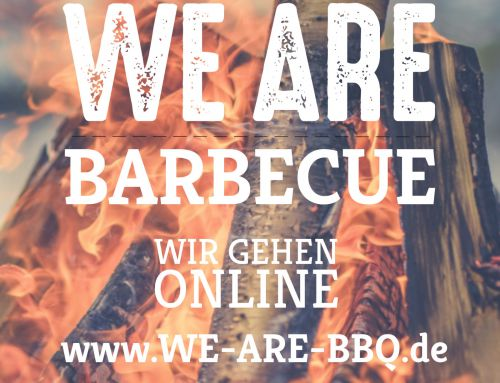 www.we-are-bbq.de ist online!